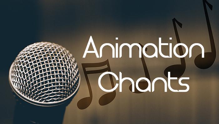 Animation chants avec Maryline et Marion à la Bastide