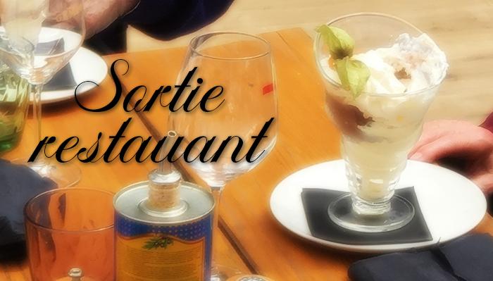 Sortie restaurant pour nos résidents de la Bastide de Pégomas