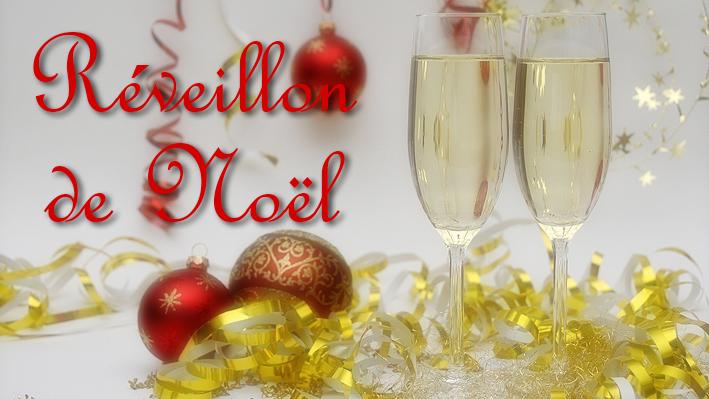 Réveillon de Noël du 24 décembre 2020 à la Bastide