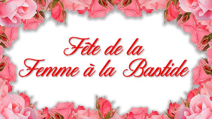 Journée de la femme à la Bastide de Pégomas