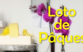 Loto de Pâques pour nos résidents de la Bastide