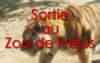 Sortie au Zoo de Fréjus pour nos résidents de la Bastide de Pégomas