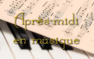 Après-midi en musique pour les résidents de la Bastide de Pégomas